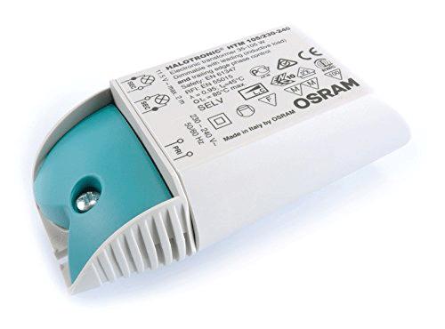 LED Trafo zum dimmen von Osram Parathom LED Lampen 12V MR16 GU5,3