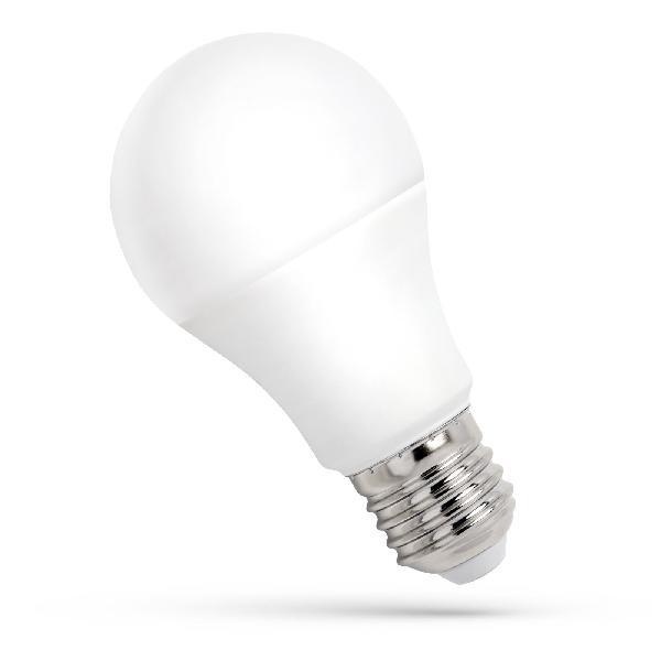 LED Lampe E27• 13/860 • 230V/AC • 13,0W (13W = 88W) • 1300lm • kaltweiss • 6000K • 180° • 60x113mm