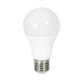 LED Lampe 6W/827 • E27 220-240V • 6,0W (6,0W = 40W), 470lm 2700K warmweiss • 250°