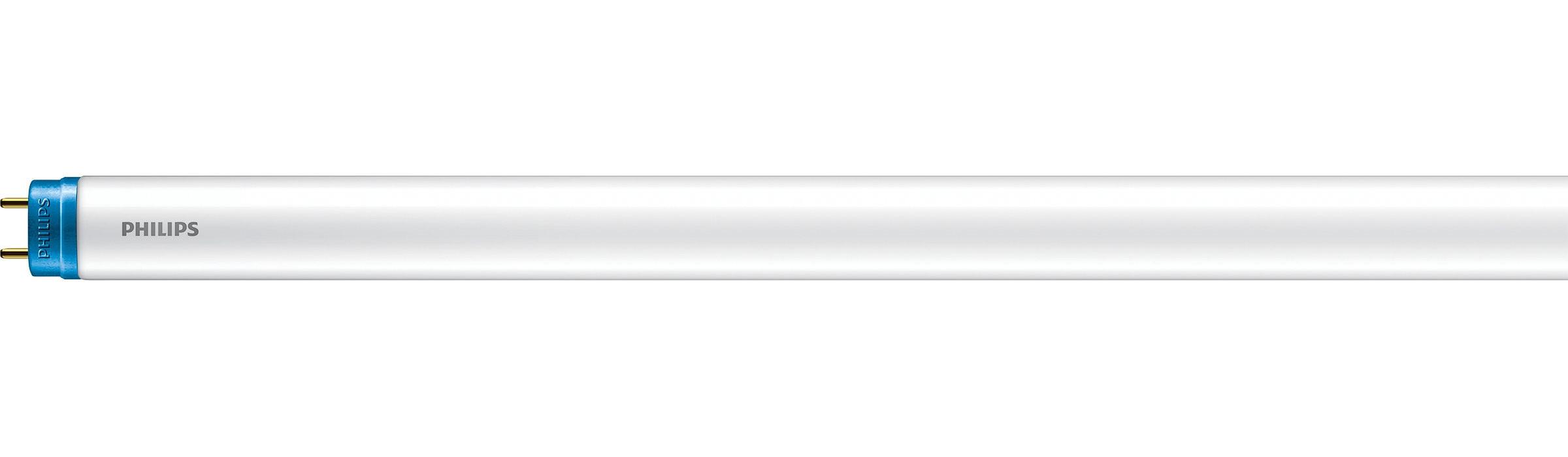 LED Röhre Philips CoreLEDtube 240° - 4000K neutralweiss - 20W - 2200lm