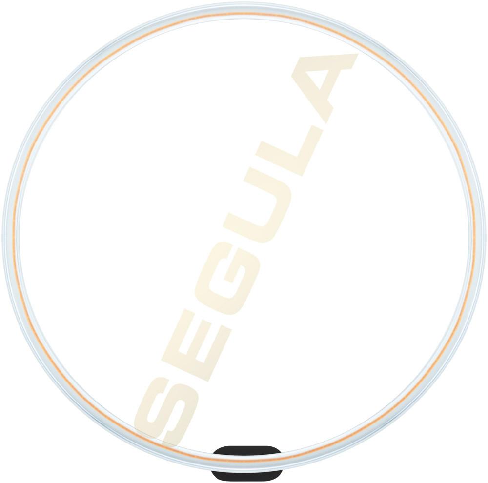 LED Filament Art-Line • S14d • 8W (32W) • 350LM • 2200K • CRI90 • D: 200mm • Segula 50171