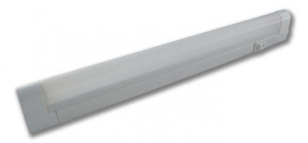LED Unterbauleuchte 18W Ersatz für T5 28W - Anwendung ...