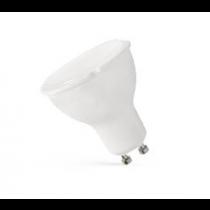 LED Strahler GU10 10W 230V/AC (10,0W = 60W) 6500K kaltweiss • 690lm • 120°