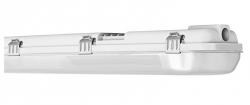 LED Feuchtraumleuchte 2-flammig (2x18W) für T8 LED Röhren 600mm IP65_View 01