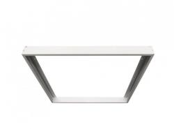 LED Panel Rahmen Aufbau für Decke oder Wand - für Panels 620x620 oder 625x625mm _ 1