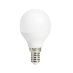 LED Lampe E14 Kolbenform 6W/827 • 230V/AC 6,0W (6,0W = 40W), 470lm • 2700K warmweiss • 270°