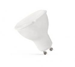 LED Strahler GU10 10W 230V/AC (10,0W = 60W) 3000K warmweiss • 690lm • 120°