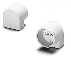 Aufsteckfassung LED-Röhren T5/G5 für Durchm. 16mm