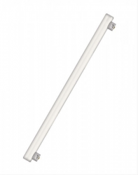 LED Linestra Linienlampe 300mm dimmbar S14s - 4,5 Watt (25W) 230V/AC warmweiss