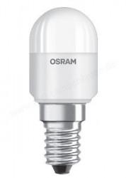 Osram T26 LED Lampe E14 warmweiss 230V/AC - für Kühlschränke - Dunstabzug - indirekte Beleuchtung etc.