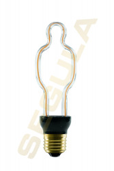 LED Filament Art-Line • E27 • 8W (28W) • 300LM • 2200K • D: 50mm L:170mm • Segula 50135