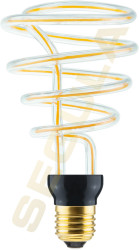 LED Filament Art-Line • E27 • 12W (50W) • 650lm • 2200K • D: 94mm L:186mm • Segula 50163