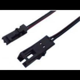 LED Mini-Stecker - Verlängerungsleitung 1,80 Meter / Mini-Stecker & Buchse 2835
