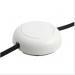 LED Schnurdimmer 3-55W für Hand-und Fussbetätigung - absolut geräuschlos - Farbe weiss