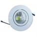LED COB Einbaustrahler/Downlight 3W 230V/AC, 210lm, 3000K