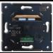 Dimmer Einsatz - für Drehdimmer für LED - 1-300W - 230V