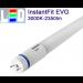 LED Röhre T8 Philips EVG • 1200mm • 16,0W • 830 • 2350lm • für EVG • 3000K warmweiss