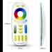 Fernbedienung 4-Zonen für Industry RGB Strahler und LED Panels - 2,4GHz (RGB+CCT)