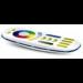 Fernbedienung 4-Zonen für Industry RGB Strahler - 2,4GHz