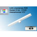 RZB Linienlampe S14d - 300mm warmweiss - Abstrahlwinkel 270 Grad