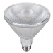 Outdoor LED Strahler warmweiss PAR38 230V/AC E27 IP65 40° (18W =120W) • 1500lm  L130,0mm • D123,0mm 2700K dimmbar