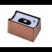 Fassung/Sockel für Linienlampen wie Linestra S14s - Bronze/Kupfer - view2