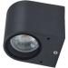 Aussenbeleuchtung mit wechselbaren GU10 Leuchtmittel bis 11W bestückbar - für 1 Stück LED