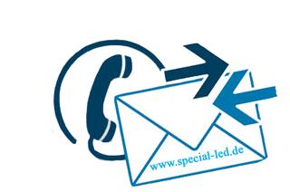 Kontakt special-led.de