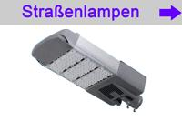 LED Straßenlampen