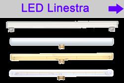 LED Linestra - auch 1000mm - LED Sonderleuchtmittel