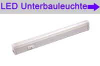 LED Unterbauleuchten