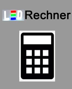 LED-Rechner