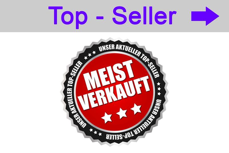 TOP-Seller - Meistverkauft -