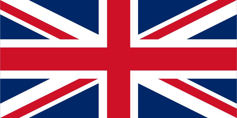 Wir liefern nach Vereinigtes Königreich / Großbritannien – We deliver to United Kingdom of Great Britain